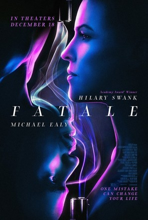 Fatale - Movie Poster (thumbnail)