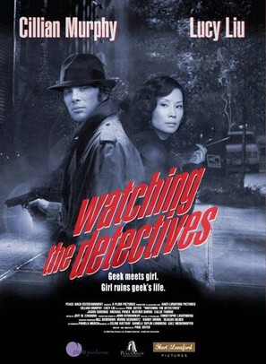 Watching the Detectives - Movie Poster (thumbnail)