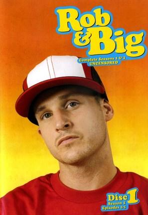 """""""Rob & Big"""" - poster (thumbnail)"""