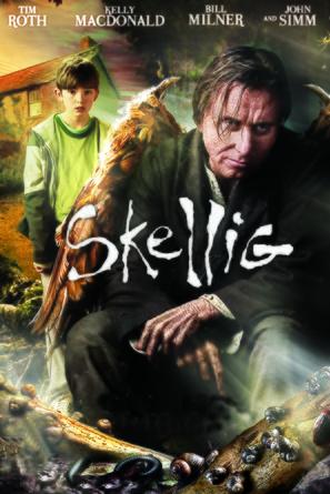 Skellig - British Movie Poster (thumbnail)