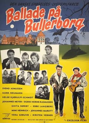 Ballade på Bullerborg