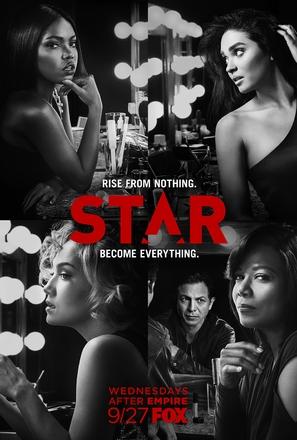 Star - Movie Poster (thumbnail)