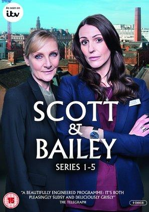 """Scott & Bailey"" - British Movie Cover (thumbnail)"