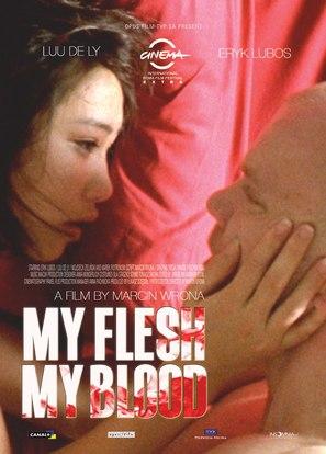 Moja krew - Movie Poster (thumbnail)