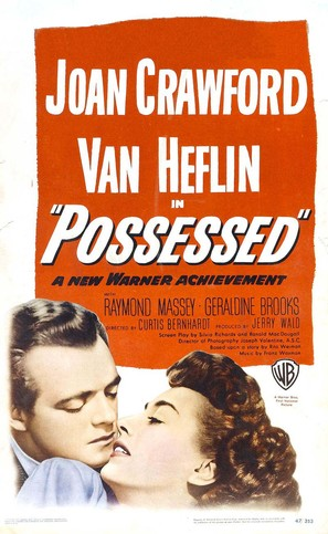 Possessed - Movie Poster (thumbnail)