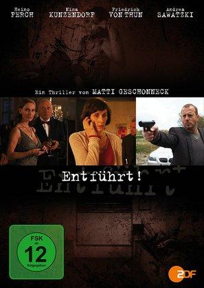 Entführt - German Movie Cover (thumbnail)