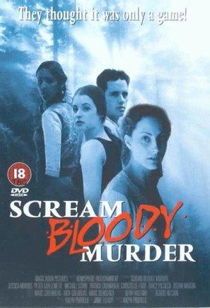 Bloody Murder - British DVD cover (thumbnail)