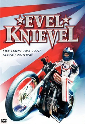 Evel Knievel - poster (thumbnail)