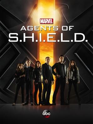 """""""Agents of S.H.I.E.L.D."""""""