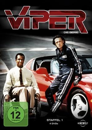 """Viper"" - German Movie Cover (thumbnail)"