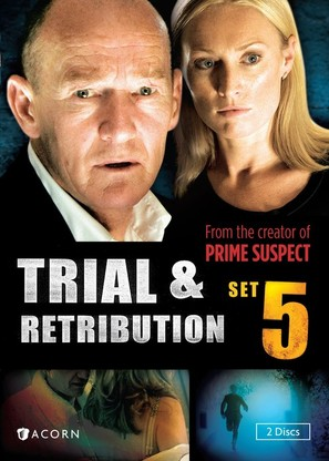 Trial & Retribution - DVD movie cover (thumbnail)