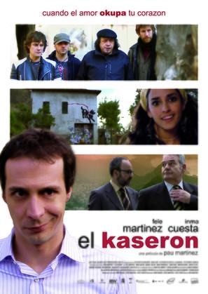 Kaserón, El