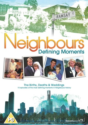 """""""Neighbours"""" - British DVD movie cover (thumbnail)"""