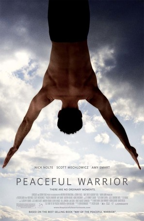 Peaceful Warrior - Movie Poster (thumbnail)