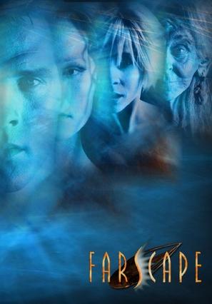 """""""Farscape"""" - Movie Poster (thumbnail)"""