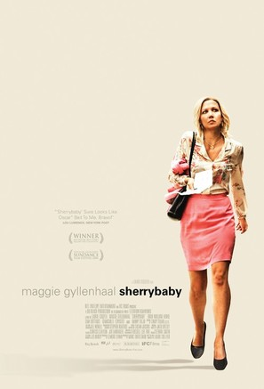 Sherrybaby - Movie Poster (thumbnail)