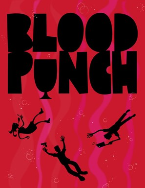 Blood Punch - Movie Poster (thumbnail)