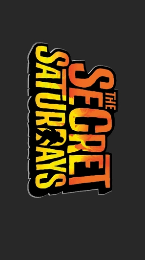 """The Secret Saturdays"" - Logo (thumbnail)"