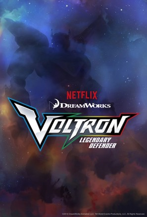 """Voltron: Legendary Defender"""