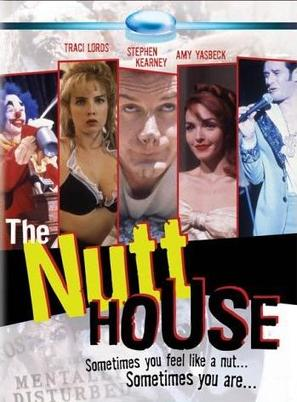 The Nutt House - Movie Poster (thumbnail)