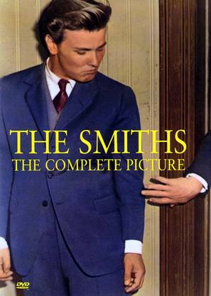 The Smiths: The Complete Picture - Movie Cover (thumbnail)