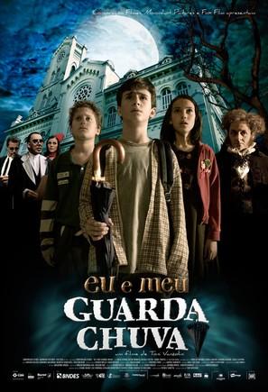 Eu e Meu Guarda-Chuva - Brazilian Movie Poster (thumbnail)