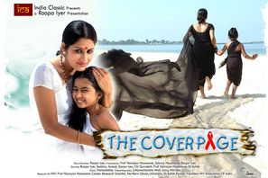 The Cover Page - Indian Movie Poster (thumbnail)