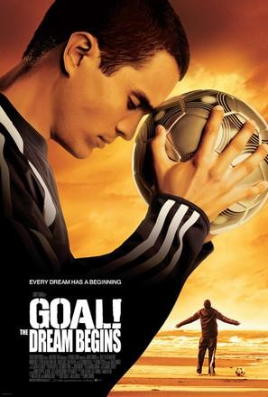 Goal - Movie Poster (thumbnail)