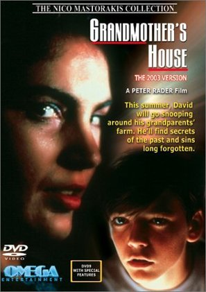 Grandmother's House - Movie Poster (thumbnail)