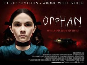 Orphan - British Movie Poster (thumbnail)