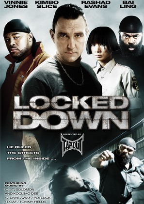 Locked Down - Movie Cover (thumbnail)