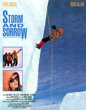 Storm and Sorrow - Movie Poster (thumbnail)