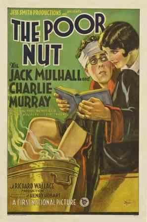 The Poor Nut