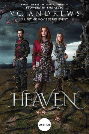 V.C. Andrews' Heaven - Movie Poster (thumbnail)