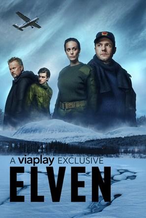 """Elven"" - Swedish Movie Poster (thumbnail)"