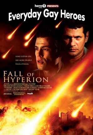 Fall of Hyperion - Movie Poster (thumbnail)