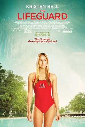 The Lifeguard - Movie Poster (thumbnail)
