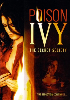Poison Ivy: The Secret Society - Movie Cover (thumbnail)