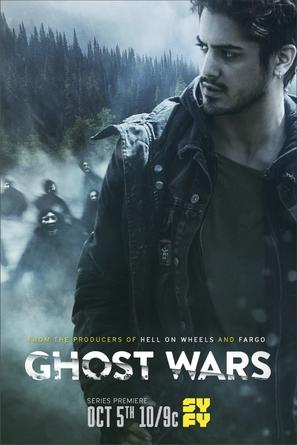 """Ghost Wars"""