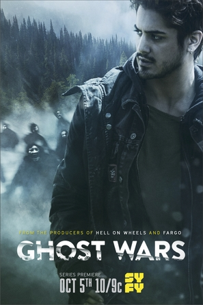 """Ghost Wars"" - Movie Poster (thumbnail)"