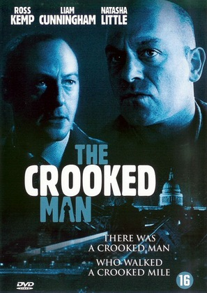 The Crooked Man - Dutch Movie Cover (thumbnail)