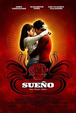 Sueño - Movie Poster (thumbnail)