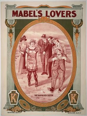 Mabel's Lovers - Movie Poster (thumbnail)