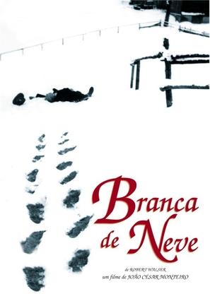 Branca de Neve - Portuguese Movie Poster (thumbnail)