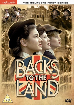 """""""Backs to the Land"""""""