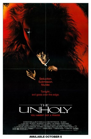 The Unholy - Movie Poster (thumbnail)