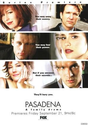 """""""Pasadena"""" - Movie Poster (thumbnail)"""