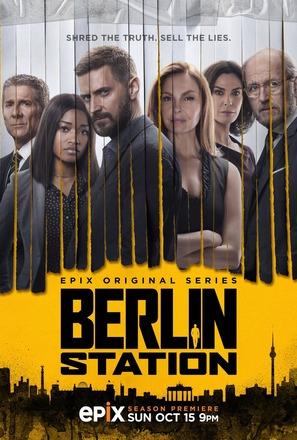 """Berlin Station"""