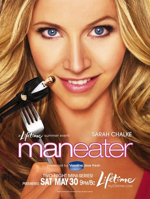 """Maneater"" - Movie Poster (thumbnail)"