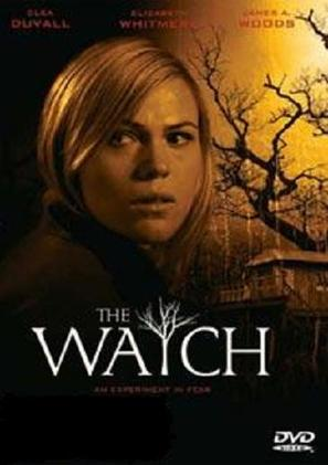 The Watch - DVD cover (thumbnail)